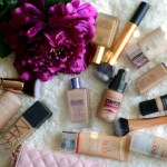 My top 10 Foundations! #MakeupholicWorldLoves