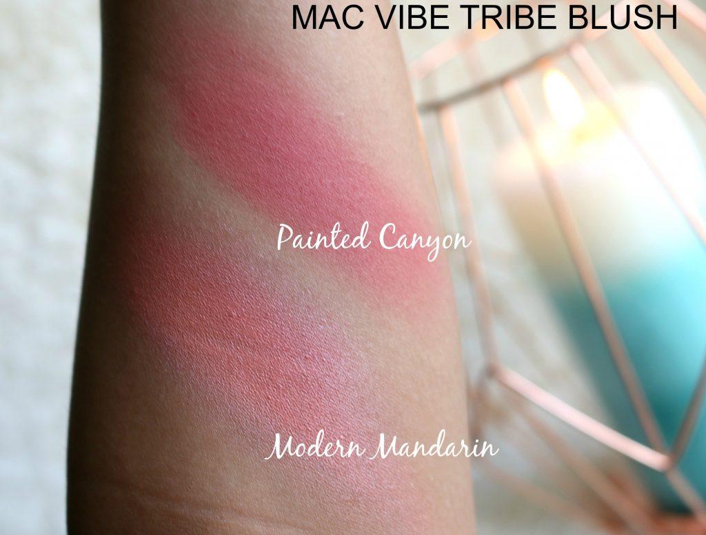 mac blush reviews
