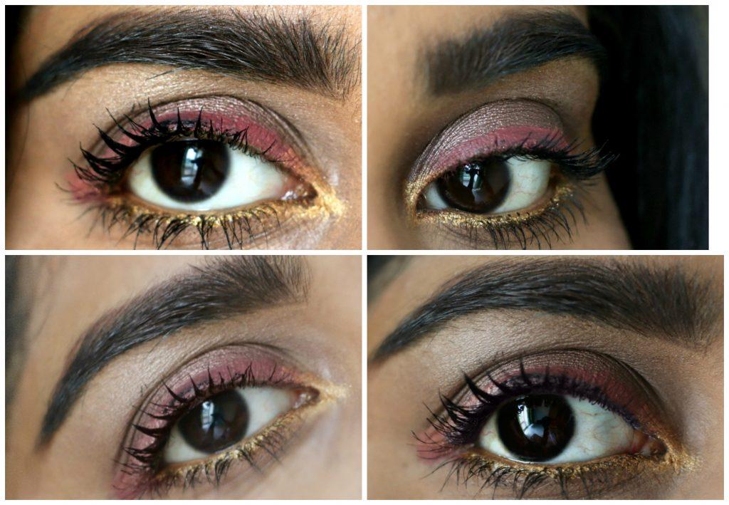 zoeva graphic eyes