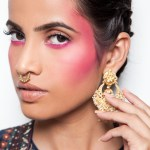 GET THE LOOK : M.A.C India for Anita Dongre at India Couture Week 2016
