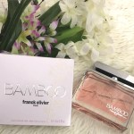 MY SHOPPING EXPERIENCE WITH FRAGRANCE OUTLET | BAMBOO EAU DE PARFUM SPRAY FOR WOMEN BY FRANCK OLIVIER