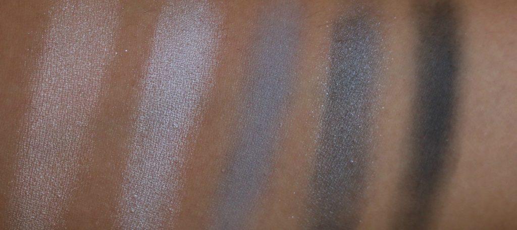 Guerlain Palette 5 Couleurs - L'Heure de Nuit