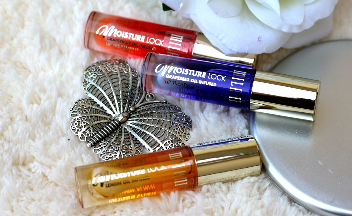 milani lip treatments