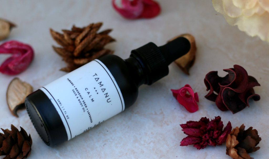 tamanu oil lab oil blends review