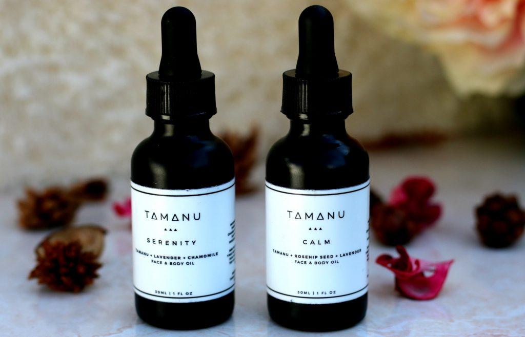tamanu serenity oil