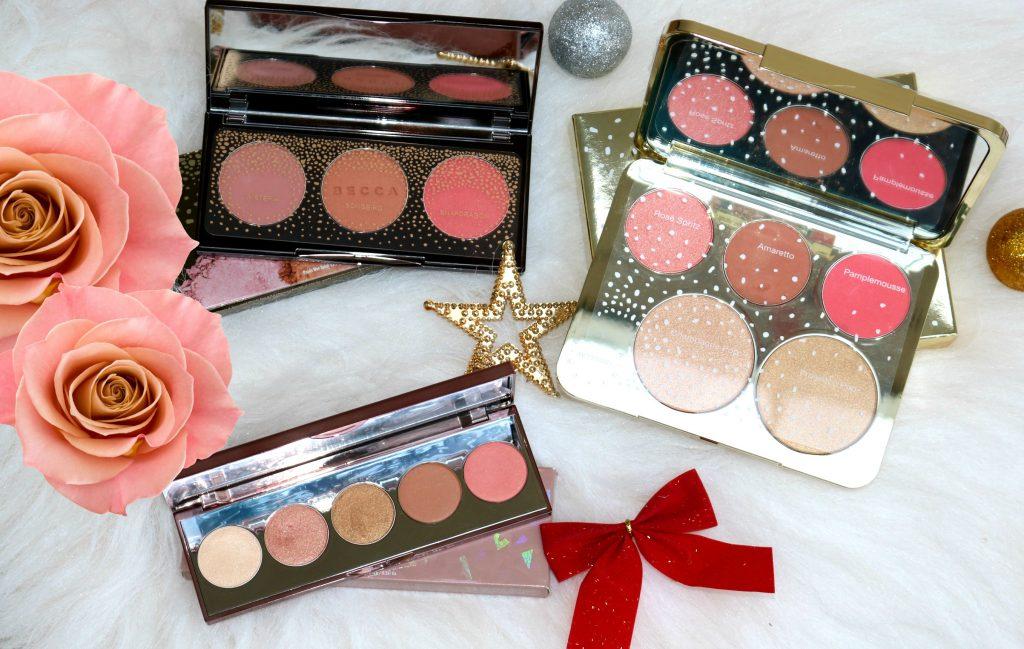 becca cosmetics gift sets