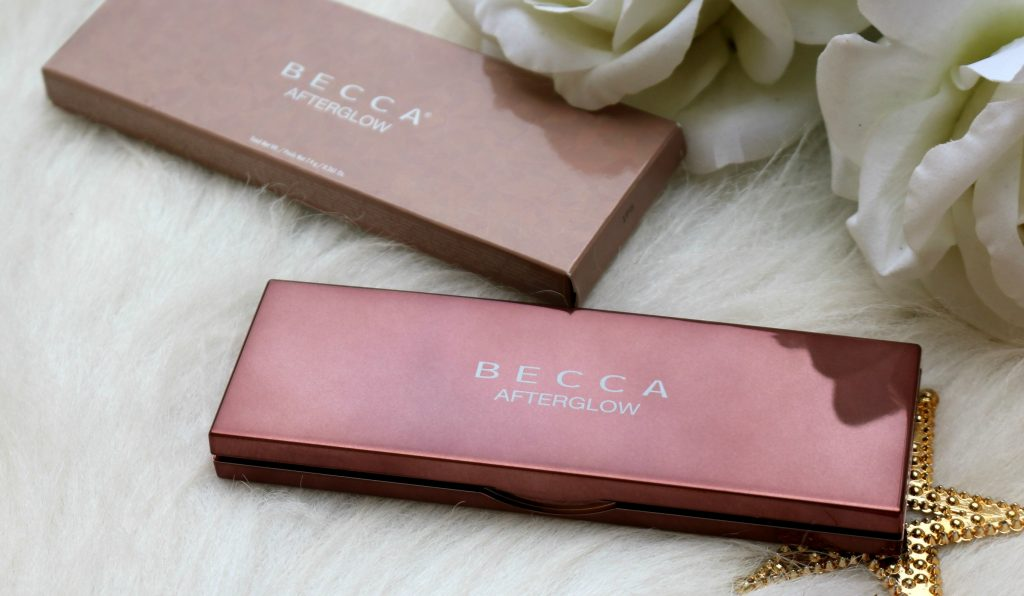 Becca Afterglow Palette
