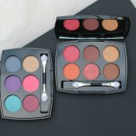 Lakme Absolute Illuminating Eyeshadow Palettes – Royal Persia, French Rose   Review & Swatches