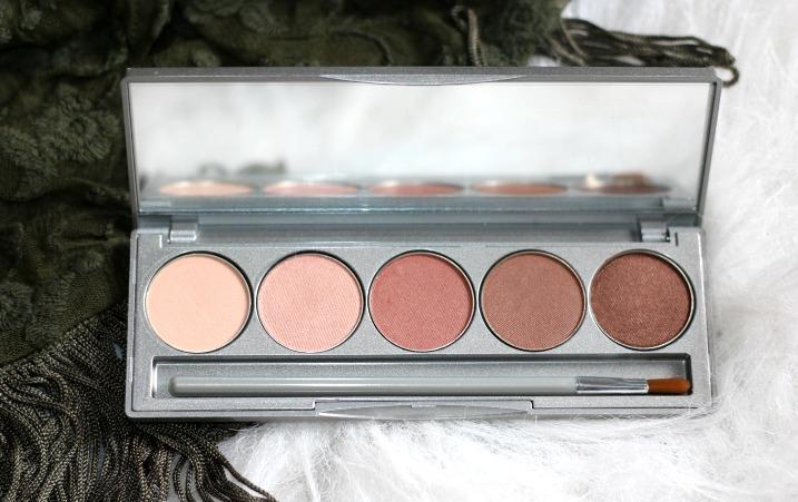 colorescience eye shadow palette