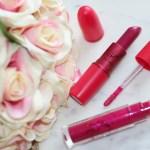 MAC Viva Glam Taraji P. Henson Lipstick & Lipglass | Review, Swatches & LOTDs