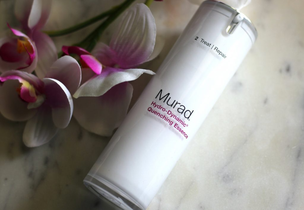 murad hydro dynamic quenching essence review