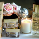 Skincare Range with 24K Gold ?  Perfect for your #SkincareObsessed Friend