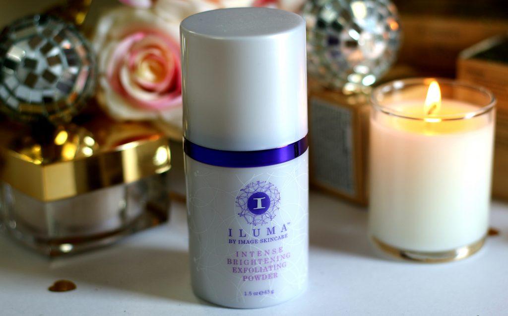 Image Skincare Iluma Intense Brightening Exfoliating Powder Review