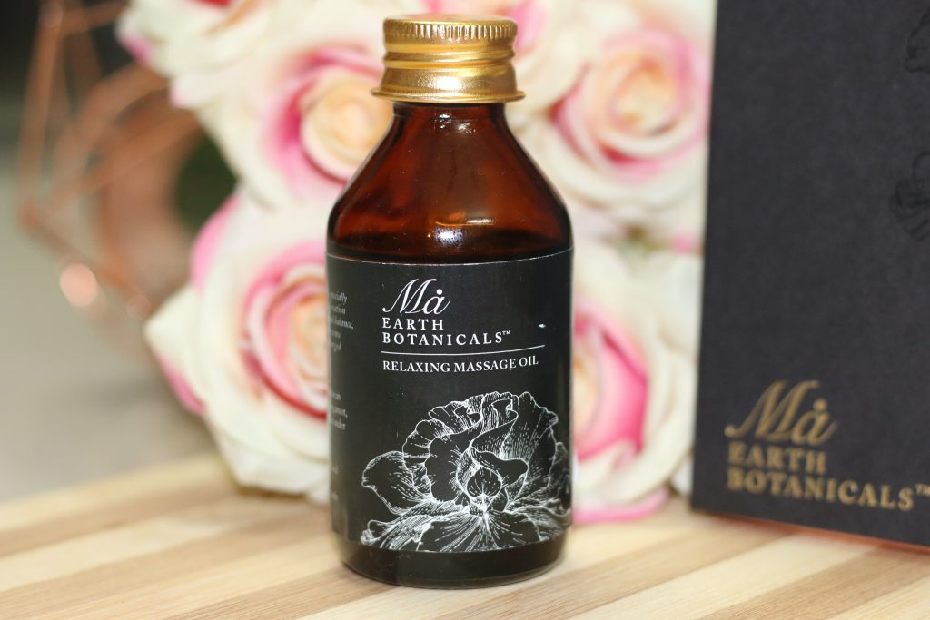 ma earth botanicals body oil neroli & ylang ylang,best products for indian skin,best massage oil, neroli massage oil, ma earth botanicals body massage oil review, best indian massage oil, best indain massage oil, best natural body oil massage,