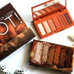 Urban Decay Naked Petite Heat Palette | Review & Swatches
