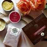 'Satliva' | Luxury 'hemp' body and skincare products