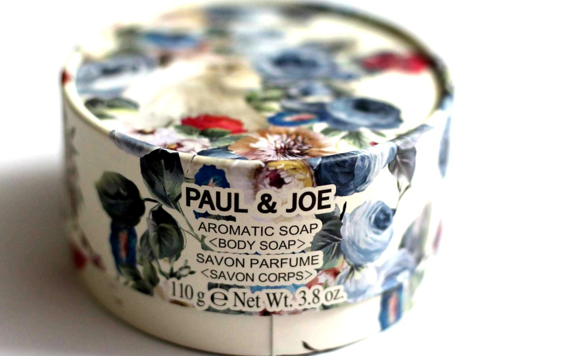 #ChristmasGifts #Holiday2018 – Paul and Joe Beaute Holiday 2018 Collection