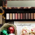 Urban Decay Naked Reloaded Palette | Swatches & Review