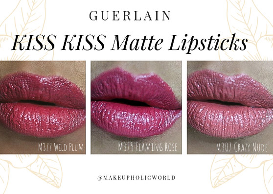 guerlain kiss kiss matte lipsticks swatches , guerlain kiss kiss matte lipsticks, guerlain kiss kiss matte lipstick m377 wild plum swatch, guerlain kiss kiss matte lipstick m375 flaming rose review, guerlain kiss kiss matte lipstick m307 crazy nude review, guerlain lipsticks, guerlain lipstick review, guerlain lipstick swatches, guerlain lipsticks on indian skin, guerlain kiss kiss matte lipstick swatches, guerlain kiss kiss matte crazy nude, guerlain kiss kiss matte flaming rose, guerlain kiss kiss matte wild plum, guerlain kiss kiss matte swatches, guerlain kiss kiss lipstick review, guerlain kisskiss matte swatches