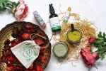 Count down to Christmas - Best of Fiducia Botanicals Skin & haircare
