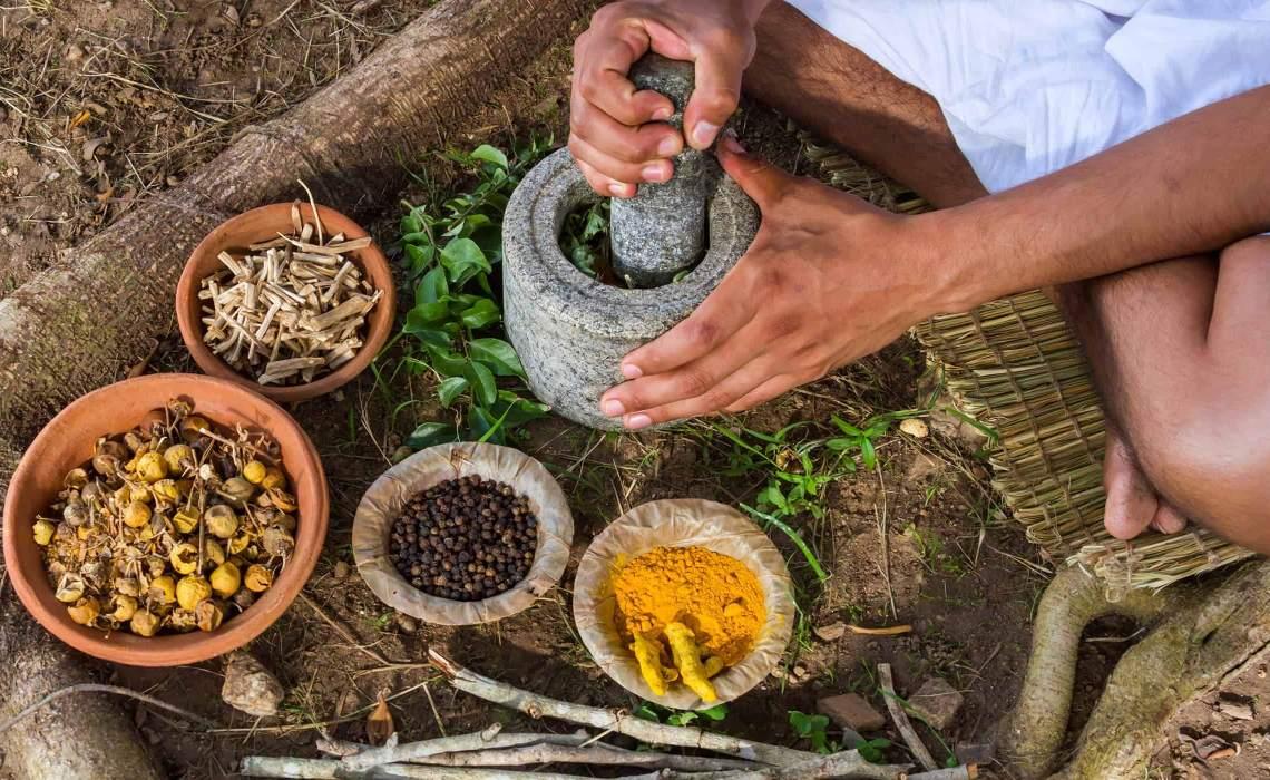 ayurveda, authentic ayurveda, ayurvedic lifestyle, ayurvedic wellness, ayurveda doshas, vata, pitta, kapha, shesha ayurveda, role of ayurvedic products, balancing doshas, ayurveda and inner balance, kerala ayurveda, authentic ayurveda from kerala, authentic ayurveda