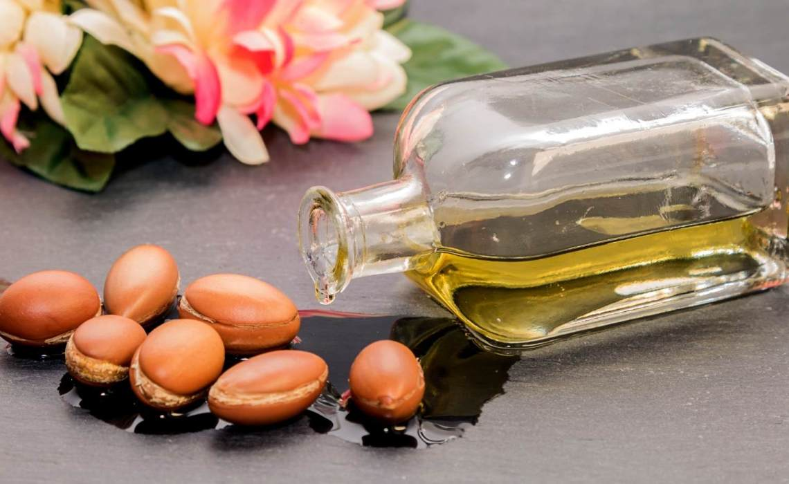 Everything about Argan oil for skin