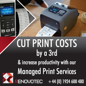 Renovotec Managed Print Services