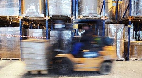 Latest Transmon Forklift Speed Limiter Enhances Efficiency