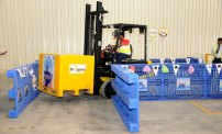 Forklift Operator of the Year- India