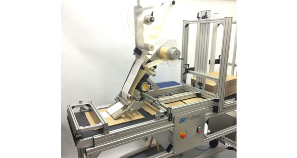 Boxing Cleaver - How to reach your packaging machinary sustainability goals