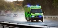 Van drivers face increasing dangers
