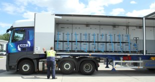 Road freight specialist adds high security trailers to the fleet
