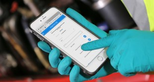 Freeway launches mobile app for HGV engineering checks