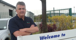 Chesterfield logistics firm, Hastings Freight strengthens management team with key appointment