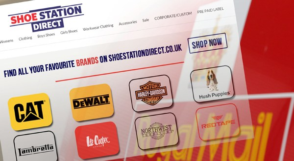 NetDespatch takes the footwork out of ShoeStation Direct's order despatch