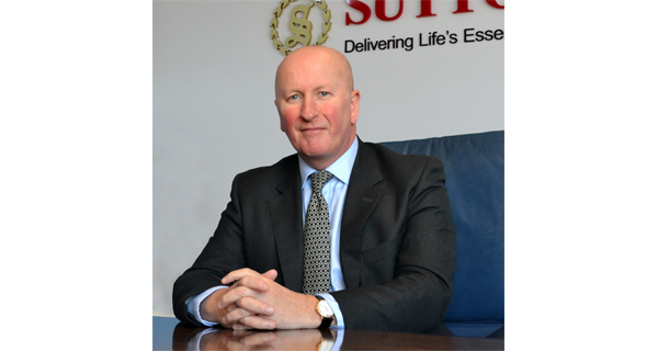 Suttons appoint new Chairman