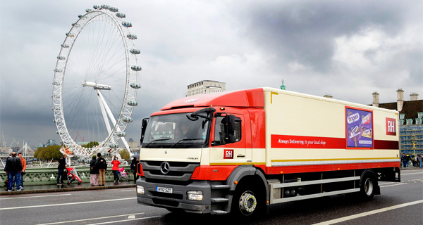 Palmer and Harvey to roll out TranSend ePOD across entire fleet in 2016