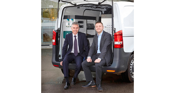 Cartwright enters conversions market in major investment with launch of Cartwright Conversions Ltd