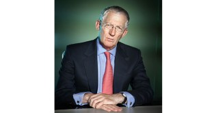 Nick Hewer is UKWA's host