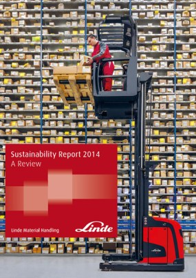 Linde Sustainability Report