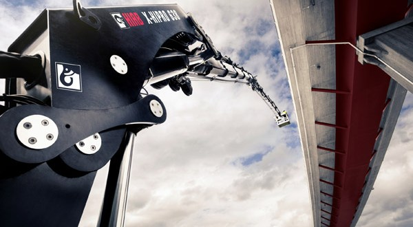 Exploring the next generation load handling equipment - results of Hiab's iLoad project
