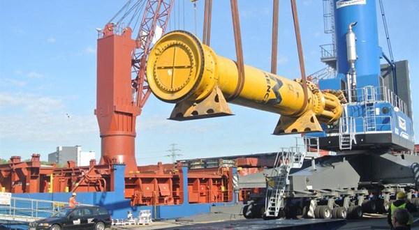Wilhelmsen Ships Service: Mastering complex logistics