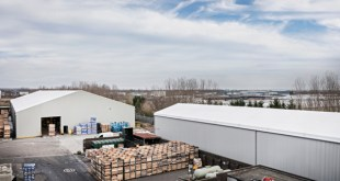 UK manufacturer invests in growing space following export surge