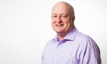 Ian Reid, chief executive of CENSIS