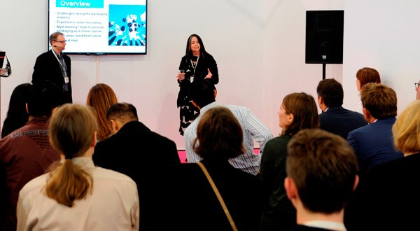Easyfairs announces new show features for 2016