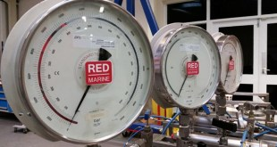 Engineering powerhouse Red Marine further strengthens its test capabilities following a record year