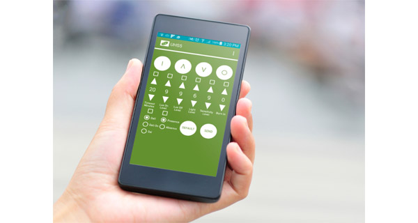 CP Electronics launches smartphone apps for lighting controls