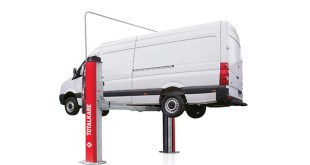 New lifts from TOTALKARE to debut at CV Show