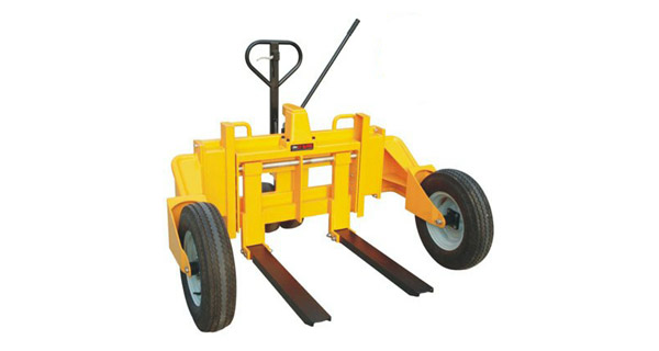 Midland Pallet Trucks introduces brand new products to extensive range