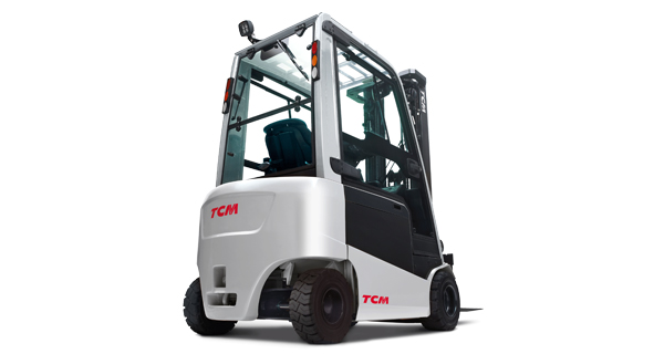 TCM Corrosion Protection Package (CPP) protects against rust and humidity